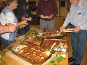 Fællesspisning 2016